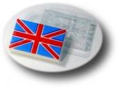 Форма для мыла Флаг Великобритании